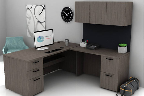 Pulse Private Office (6'x6')