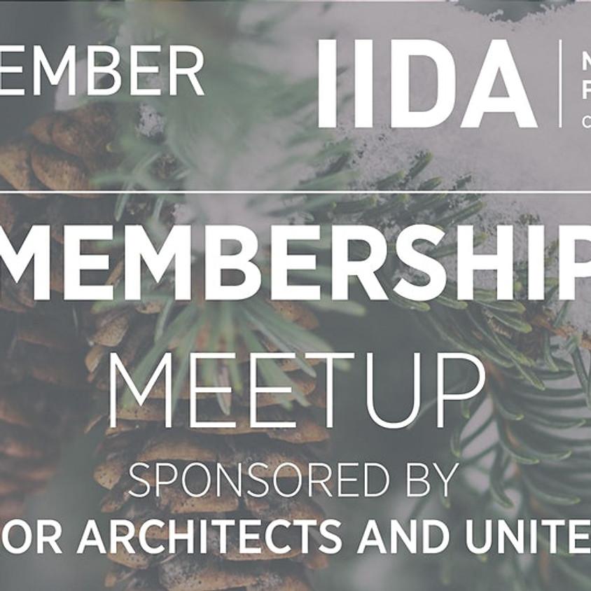 IIDA Membership Meetup