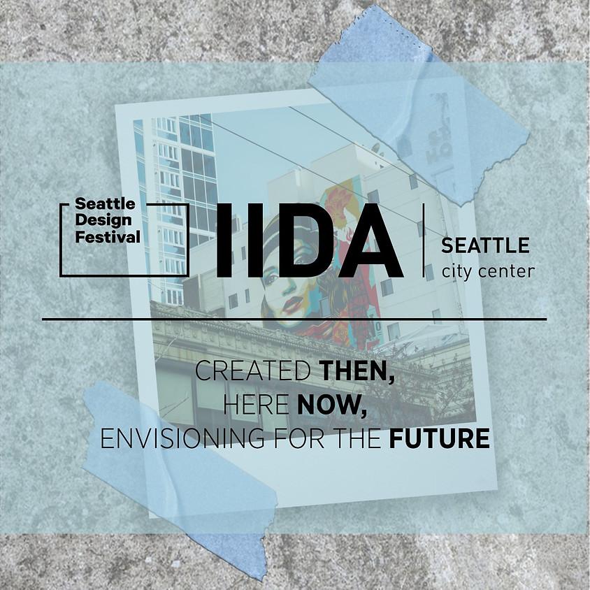 IIDA + Seattle Design Festival: Submission Period Open
