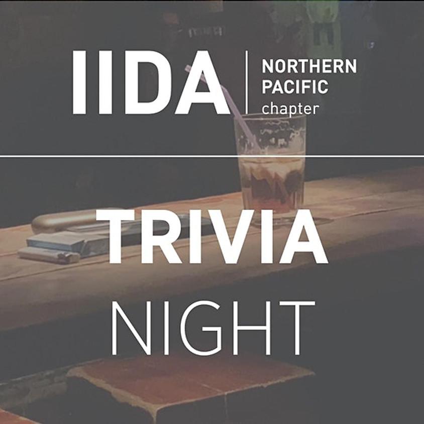IIDA NPC Trivia Night