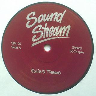 Sound Stream-Julies's Theme.