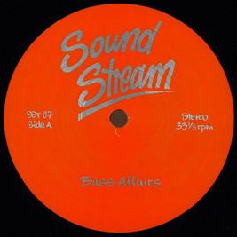 Sound Stream-Bass Affairs