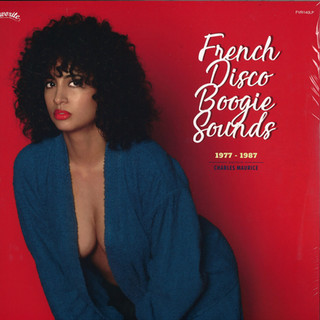 Various Artists - French Disco Boogie Sounds Vol. 3