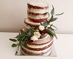 Wedding Cakes at Lindsay's Cafe