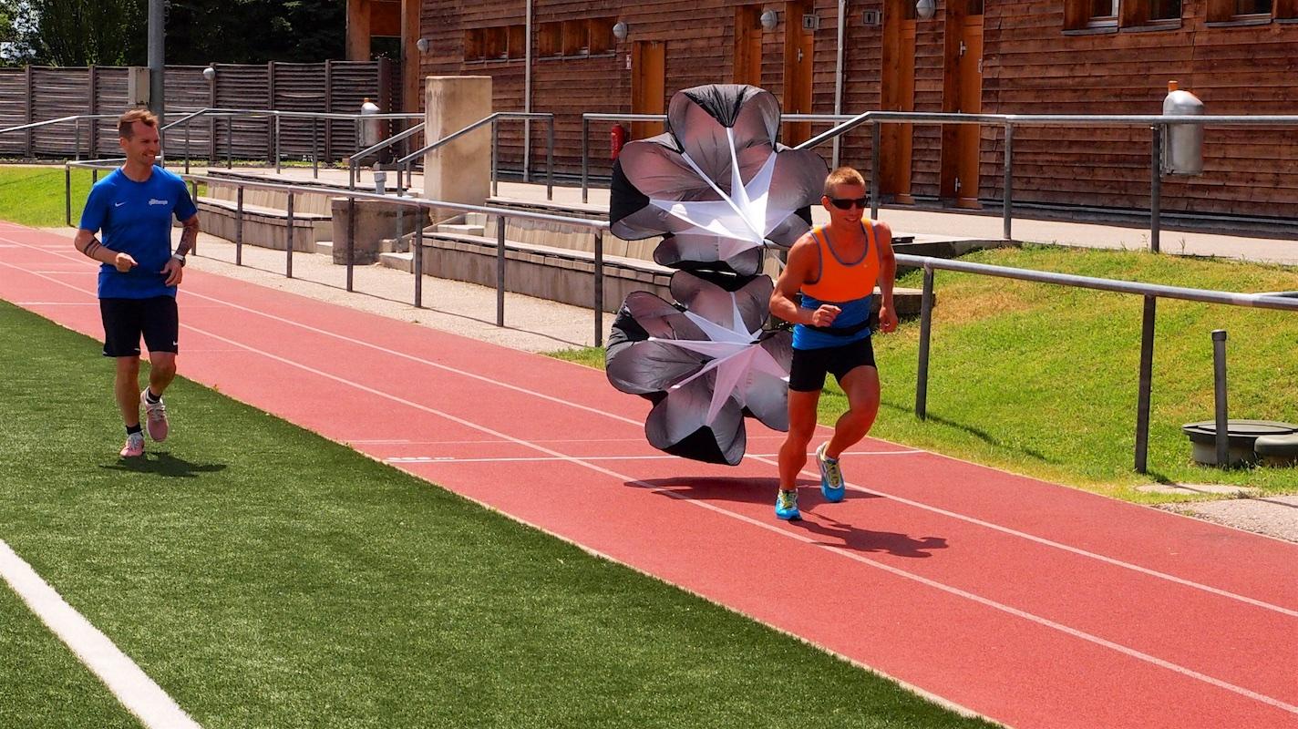 Mario Mostböck Team-Sporttherapie