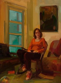 Alice Byrne Study 1