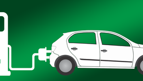 Electric Vehicle Safety: Don't Get Electri-CUTE