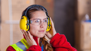 Workplace Exposure - Part 3 of 3: Noise