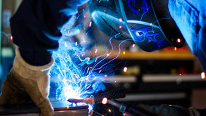 Breathe Easy with Welding Fumes
