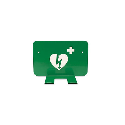 Lifepak CR2 Wall Bracket (Green)