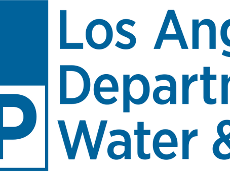 Los Angeles Department of Water and Power, Internship Posting