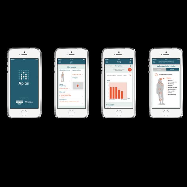 Aplan - Native app