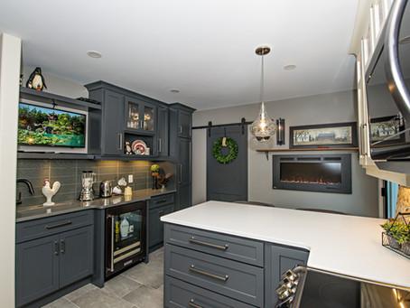 Trends for 2019 Kitchen Renovations in Halifax, Nova Scotia