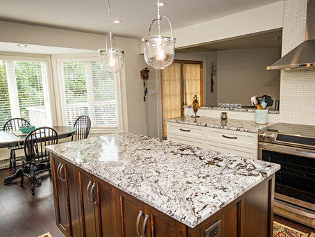 When to Renovate Your Kitchen in Halifax