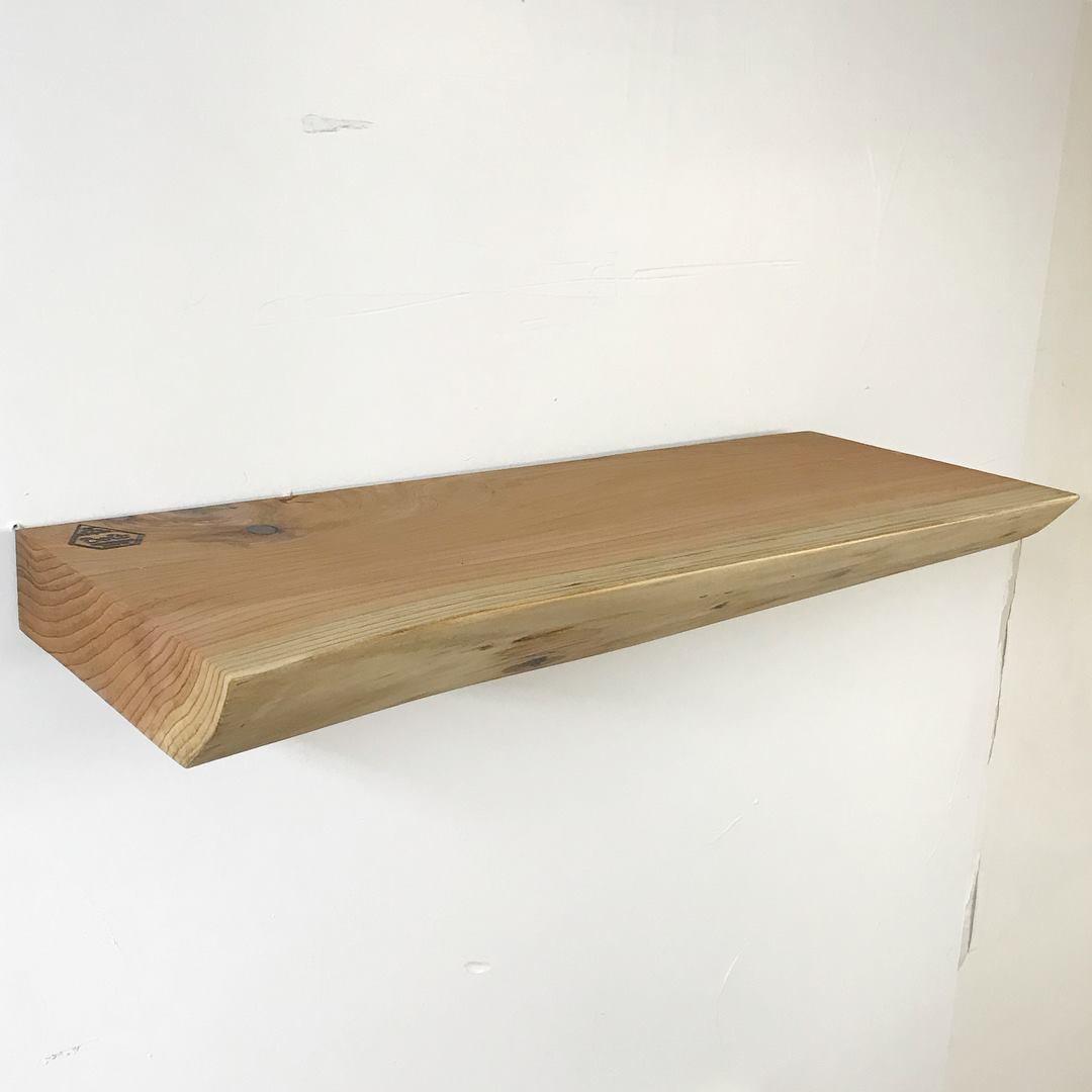 Cedar Shelf 2