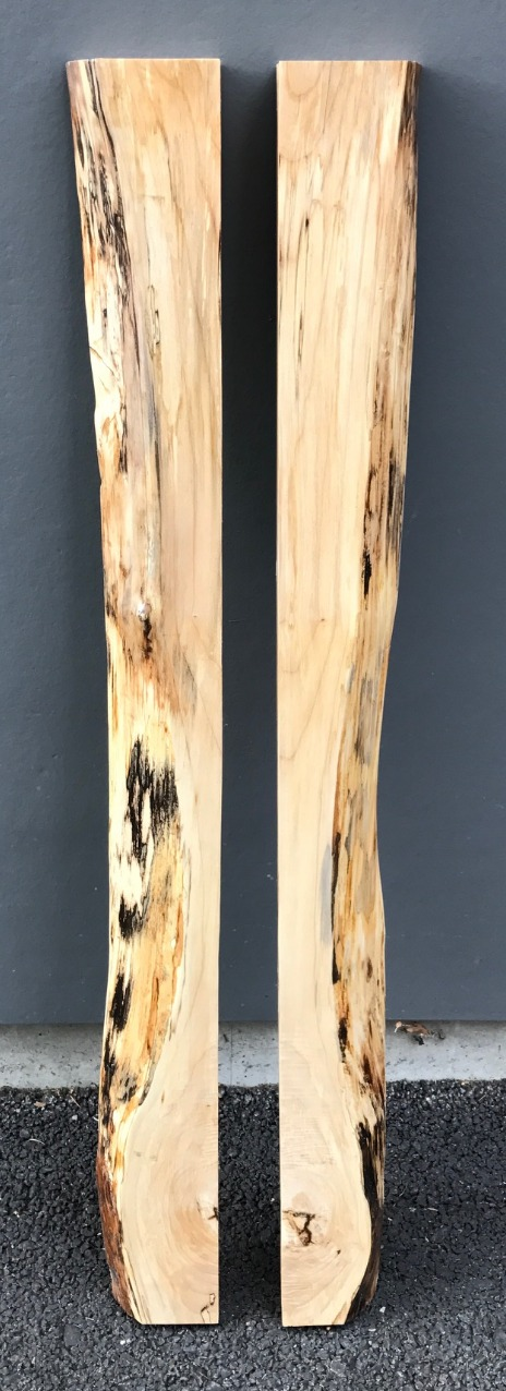 Maple Shelf