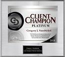 Martindale Client Champion Award 2018.jp
