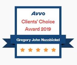 Avvo Client Choice