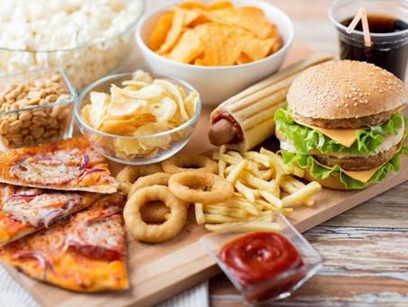 Estimulação Magnética Transcraniana repetitiva pode reduzir o apetite, em especial, para alimentos d