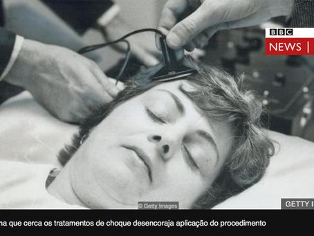 O que há por trás do estigma do tratamento com eletrochoque, eficaz contra depressão grave