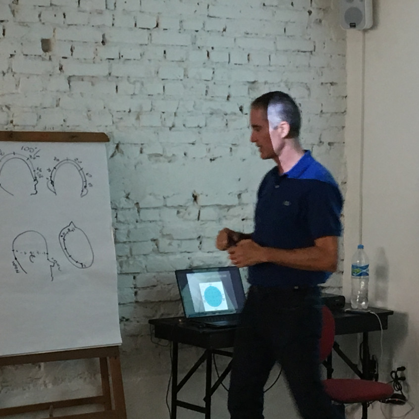 Curso EMT - SP - Casa da Psiquiatria