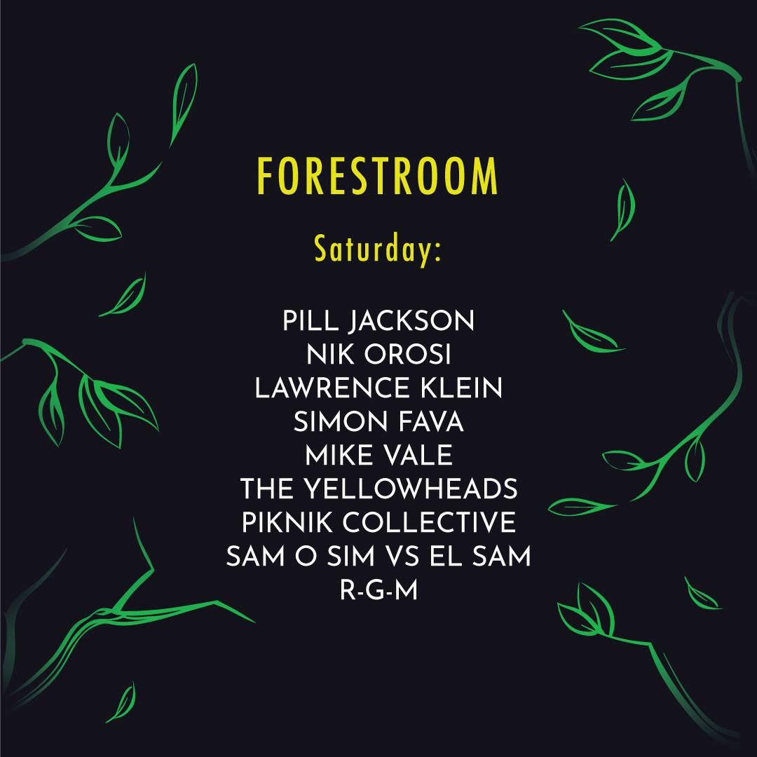 Forestland 2019