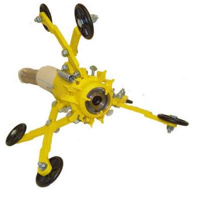 "Roller Skid 8""-12"" Pipe"