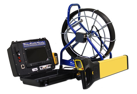 Two Reel Camera & Locator Package