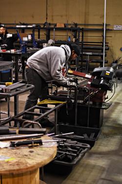 Manufactured in the U.S.A.