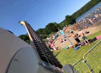 Événement : Retour du Festi'lac