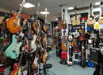 Partenariat : Music Store 63