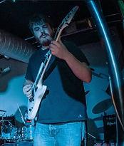 Thomas Catella Professeur de Guitare