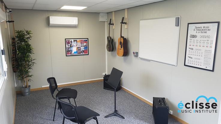 École de musique - Salle 2