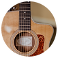 Pastille Guitare