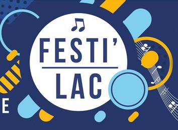 Événement : Festi'lac