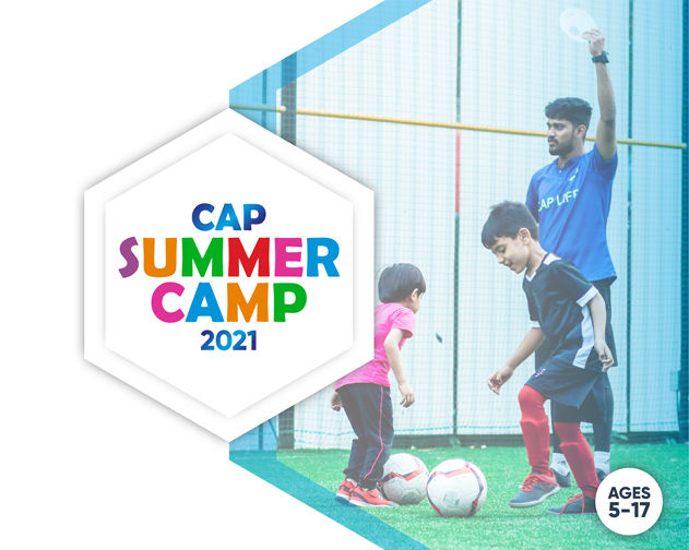 Summer Camp  Pre - Booking