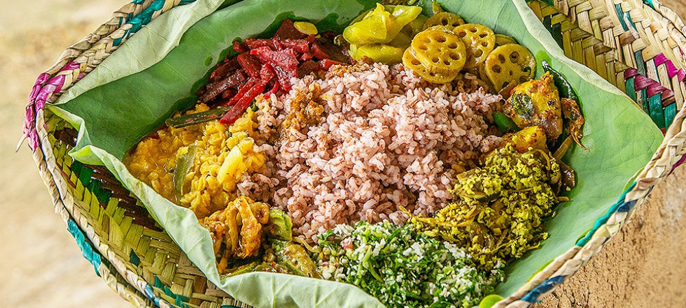 Galle - cooking class