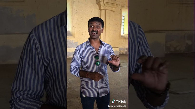 Our guide Praboo has talent!