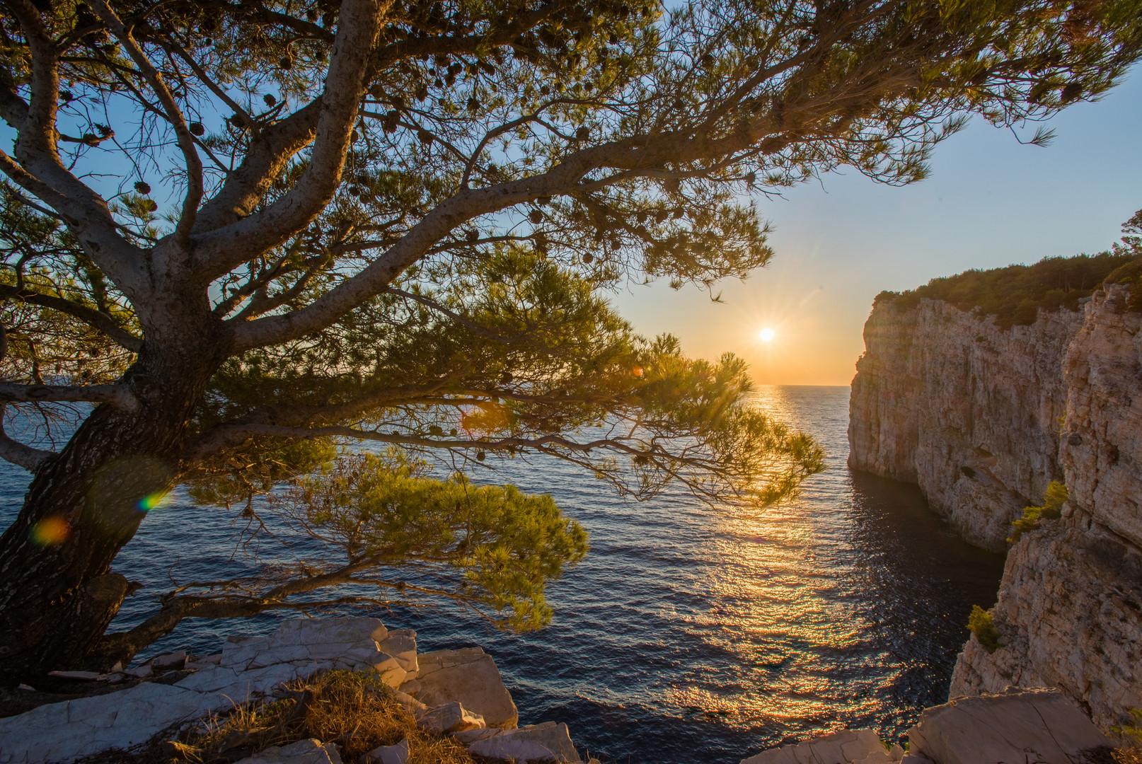 Dugi Otok - Island in Croatia