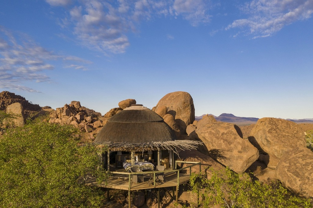 Mowani Mountain - Damaraland