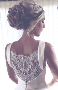 Dress showcase