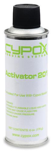 Cypox Activator 201- 6oz.