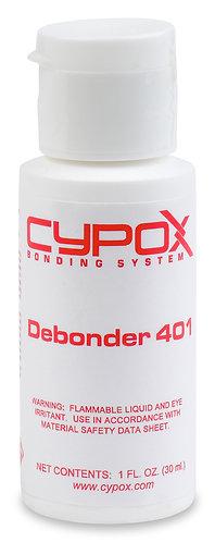 Cypox Debonder 401- 1oz.