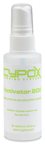 Cypox Activator 202- 2oz.
