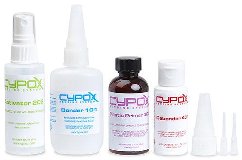 Deluxe Cypox Bonding System