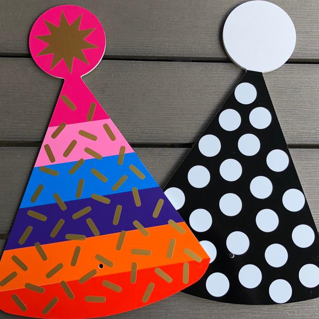 Birthday Hat- Box 1