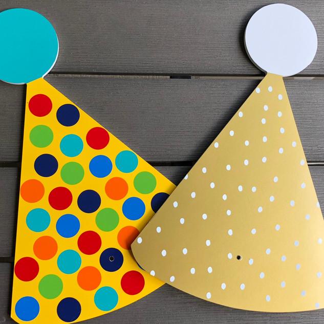 Birthday Hat - Box 2