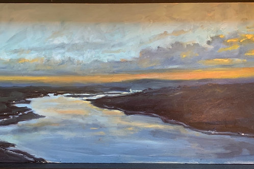 """Angles Rest View 12X24"""""""