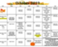 2019 October Calendar.png