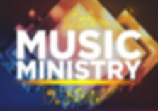 Music Ministry_Header Image_CLCC Ministr